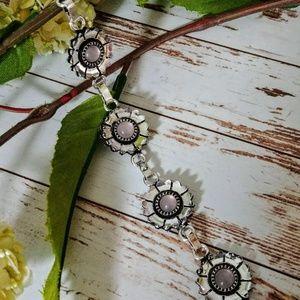 Jewelry - Rose Quartz Bracelet